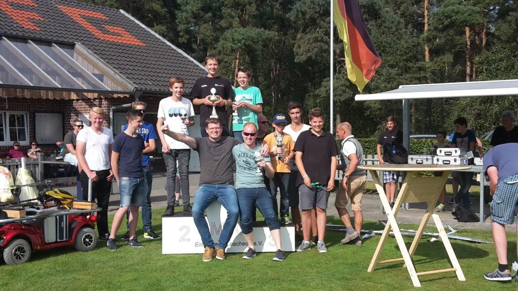 emslandpokal-team